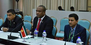 Suriname vertegenwoordigd in bestuur of Young Members of Parliaments