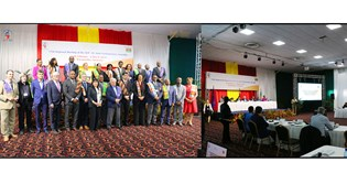 17 th  Regional Meeting of the ACP- EU Joint Parliamentary Assembly geopend