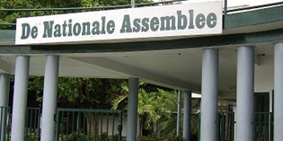 Nationale Assemblee 2007