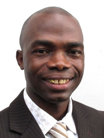 hr. drs. André Th. Misiekaba